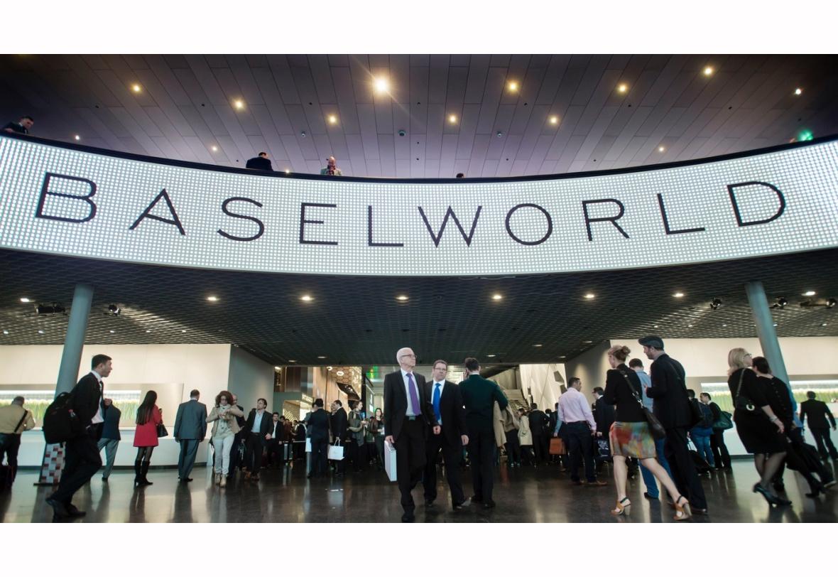 Ruby Seminar Baselworld