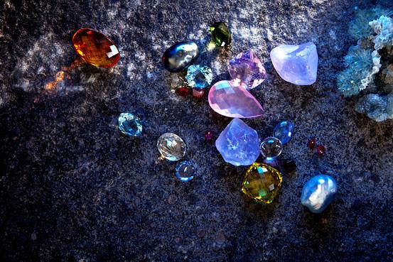 Secret Rocks