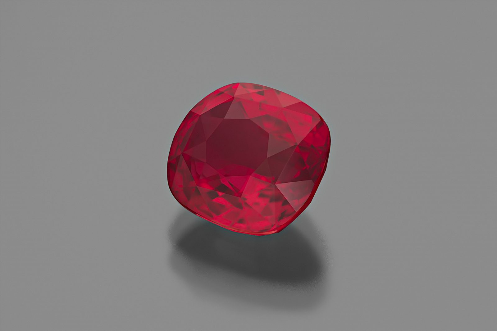 Sant Enterprises Introduces the 'Rose of Mozambique' Gemfields Ruby