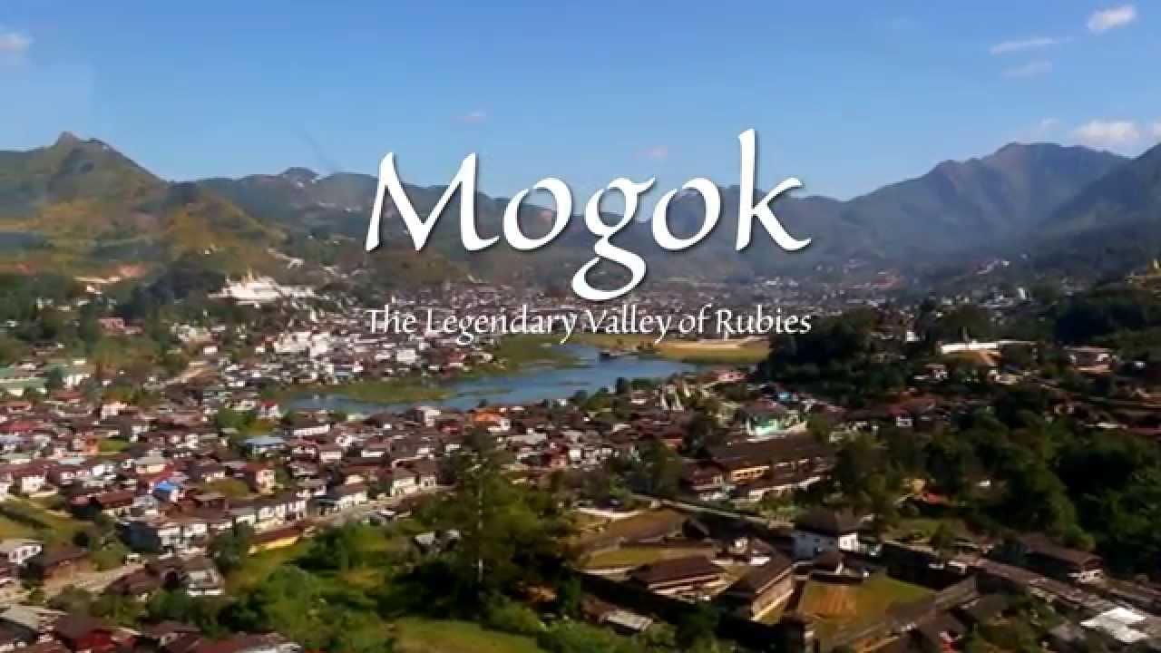 Mogok Tales