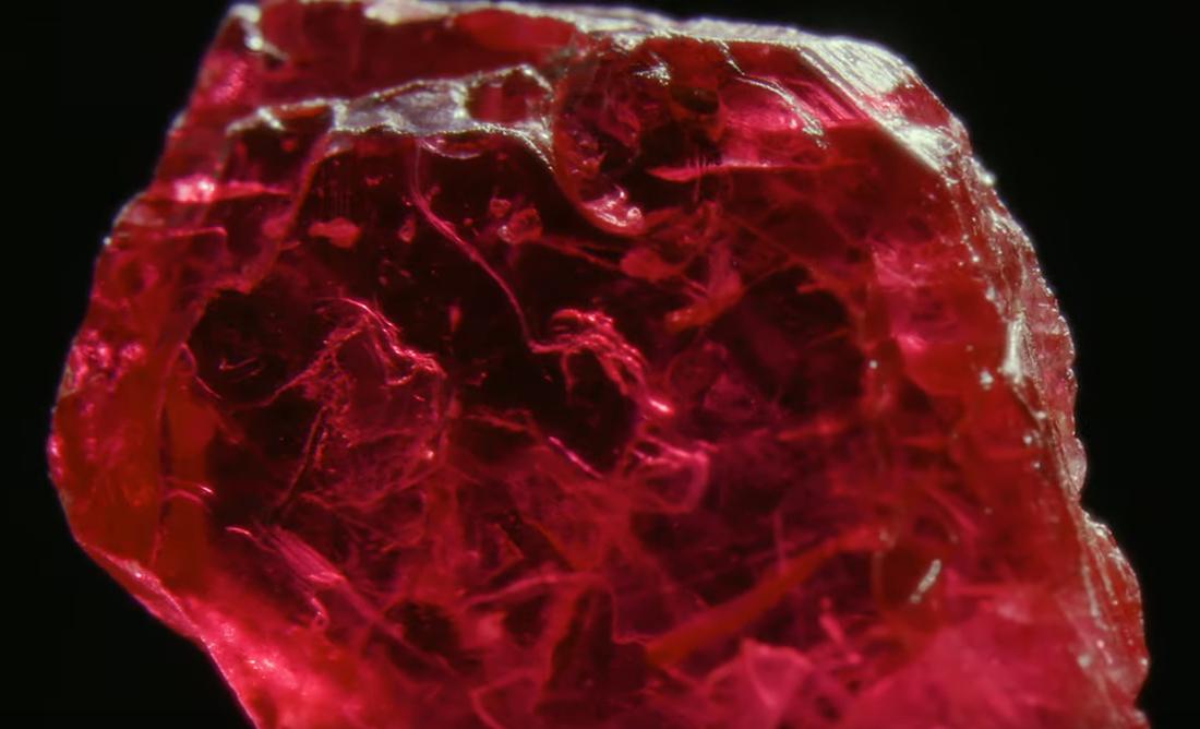 Gemfields: Rubies